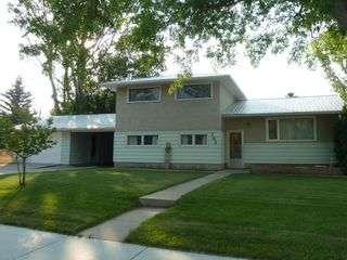 Main Photo: 204 4 Street S: Vulcan Detached for sale : MLS®# A1132399