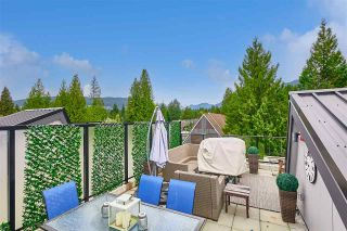 Photo 20: 205 1055 RIDGEWOOD Drive in North Vancouver: Edgemont Townhouse for sale : MLS®# R2575965