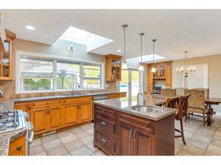 Photo 13: 34955 SKYLINE Drive in Abbotsford: Abbotsford East House for sale : MLS®# R2561615