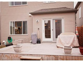 Photo 35: 509 WINDRIDGE Road SW: Airdrie House for sale : MLS®# C4050302