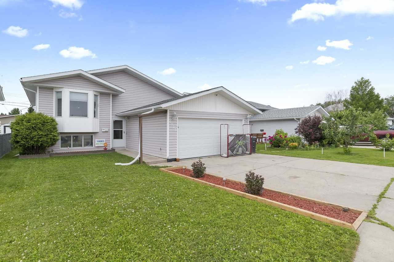 Main Photo: 6109 53 Avenue: Cold Lake House for sale : MLS®# E4206923