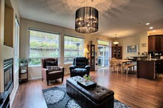 Photo 6: 37 2287 ARGUE Street in Port Coquitlam: Citadel PQ House for sale : MLS®# R2140928