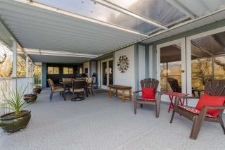 Photo 22: 41056 BELROSE Road in Abbotsford: Sumas Prairie House for sale : MLS®# R2039455