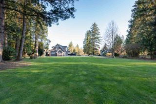 Photo 37: 6256 228 STREET in Langley: Salmon River House for sale : MLS®# R2568243