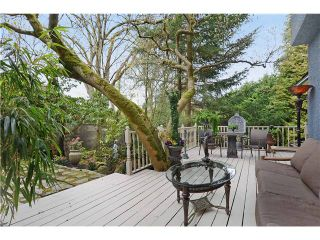 Photo 13: 1837 W 19TH Avenue in Vancouver: Shaughnessy House for sale (Vancouver West)  : MLS®# V1018111
