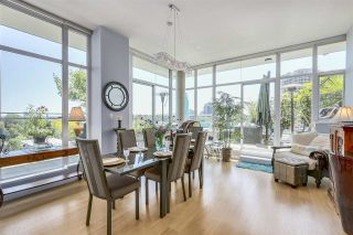 """Photo 11: PH 1 2321 SCOTIA Street in Vancouver: Mount Pleasant VE Condo for sale in """"the Social"""" (Vancouver East)  : MLS®# R2235241"""