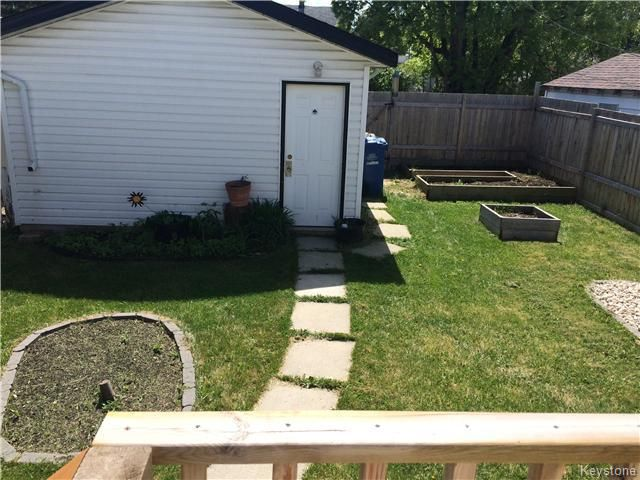 Photo 13: Photos: 468 Riverton Avenue in Winnipeg: Residential for sale : MLS®# 1613419