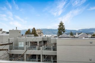 """Photo 19: 422 2255 W 4TH Avenue in Vancouver: Kitsilano Condo for sale in """"THE CAPERS BUILDING"""" (Vancouver West)  : MLS®# R2565232"""