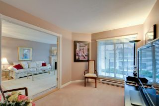 Photo 12: 503 1220 FIR Street: White Rock Condo for sale (South Surrey White Rock)  : MLS®# R2117258