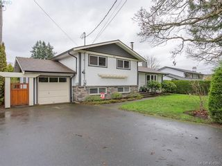 Photo 1: 1117 Clarke Rd in BRENTWOOD BAY: CS Brentwood Bay House for sale (Central Saanich)  : MLS®# 803939