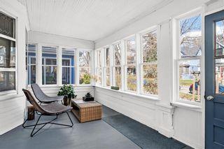 Photo 2: 52 Lipton Street in Winnipeg: Wolseley Residential for sale (5B)  : MLS®# 202110828