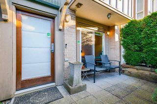 "Photo 7: 15 3788 LAUREL Street in Burnaby: Burnaby Hospital Townhouse for sale in ""Laurel"" (Burnaby South)  : MLS®# R2477652"