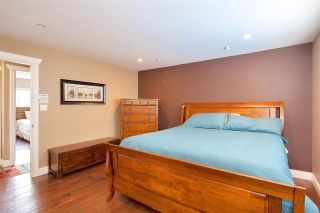 """Photo 28: 606 WATERLOO Drive in Port Moody: College Park PM House for sale in """"COLLEGE PARK"""" : MLS®# R2573881"""