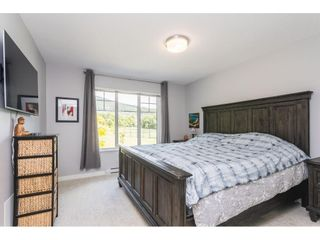 Photo 18: 49 3306 PRINCETON AVENUE in Coquitlam: Burke Mountain Townhouse for sale : MLS®# R2590554