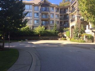"Photo 2: 208 2958 WHISPER Way in Coquitlam: Westwood Plateau Condo for sale in ""Summerlin"" : MLS®# R2210932"