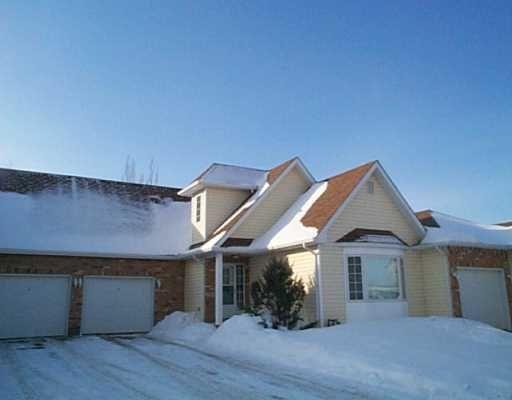 Main Photo: 225 DAWNVILLE Drive in WINNIPEG: Transcona Condominium for sale (North East Winnipeg)  : MLS®# 2502472
