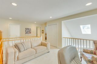 """Photo 28: 57 3405 PLATEAU Boulevard in Coquitlam: Westwood Plateau Townhouse for sale in """"PINNACLE RIDGE"""" : MLS®# R2483170"""