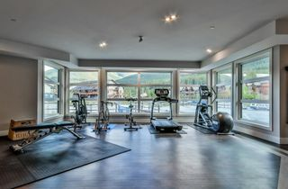 Photo 38: 103 101G Stewart Creek Rise: Canmore Row/Townhouse for sale : MLS®# A1122125