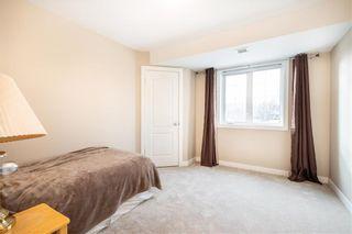 Photo 20: 101 135 MAIN Street in Landmark: R05 Condominium for sale : MLS®# 202100728