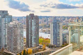 Photo 20: 2802 1351 CONTINENTAL Street in Vancouver: Downtown VW Condo for sale (Vancouver West)  : MLS®# R2510830