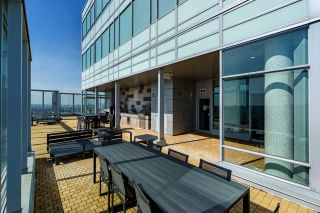 """Photo 24: 4703 4485 SKYLINE Drive in Burnaby: Brentwood Park Condo for sale in """"ALTUS - SOLO DISTRICT"""" (Burnaby North)  : MLS®# R2559586"""