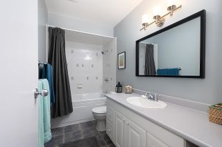 """Photo 21: 884 CUNNINGHAM Lane in Port Moody: North Shore Pt Moody Townhouse for sale in """"WOODSIDE VILLAGE"""" : MLS®# R2617307"""