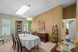 "Photo 9: 74 2865 GLEN Drive in Coquitlam: Eagle Ridge CQ House for sale in ""BOSTON MEADOWS"" : MLS®# R2479242"