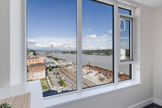 """Photo 12: 1109 668 COLUMBIA Street in New Westminster: Quay Condo for sale in """"Trapp + Holbrook"""" : MLS®# R2591740"""