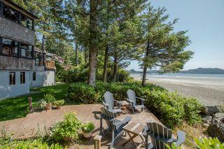Photo 1: 1327 Chesterman Beach Rd in TOFINO: PA Tofino House for sale (Port Alberni)  : MLS®# 831156