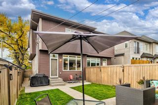 Photo 43: 502 18 Avenue NW in Calgary: Mount Pleasant Semi Detached for sale : MLS®# A1151227