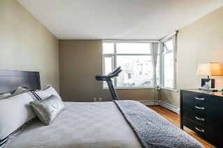 Photo 19: 1902 1199 MARINASIDE CRESCENT in Vancouver: Yaletown Condo for sale (Vancouver West)  : MLS®# R2506862