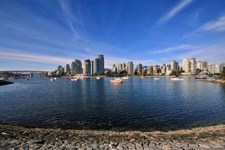 """Photo 27: 303 1540 MARINER Walk in Vancouver: False Creek Condo for sale in """"MARINER POINT"""" (Vancouver West)  : MLS®# V1121673"""