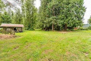"""Photo 31: 6737 SATCHELL Street in Abbotsford: Bradner House for sale in """"MT. LEHMAN"""" : MLS®# R2471740"""