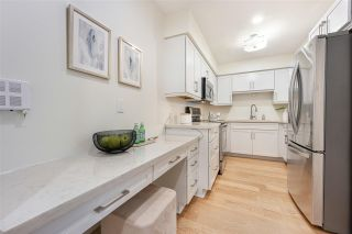 """Photo 17: 105 1845 W 7TH Avenue in Vancouver: Kitsilano Condo for sale in """"Heritage At Cypress"""" (Vancouver West)  : MLS®# R2591030"""