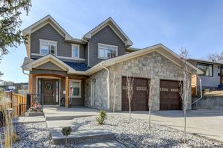 Photo 5: 907 31 Avenue NW in Calgary: Cambrian Heights Detached for sale : MLS®# A1095749