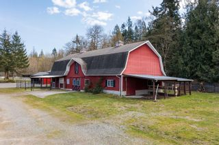 Photo 96: 1358 Freeman Rd in : ML Cobble Hill House for sale (Malahat & Area)  : MLS®# 872738