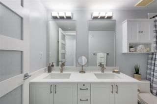 """Photo 18: 104 2688 VINE Street in Vancouver: Kitsilano Townhouse for sale in """"TREO"""" (Vancouver West)  : MLS®# R2474204"""