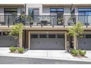 Photo 31: 49 3306 PRINCETON AVENUE in Coquitlam: Burke Mountain Townhouse for sale : MLS®# R2590554
