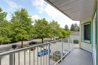 Photo 5: 214 19236 FORD Road in Pitt Meadows: Central Meadows Condo for sale : MLS®# R2182703