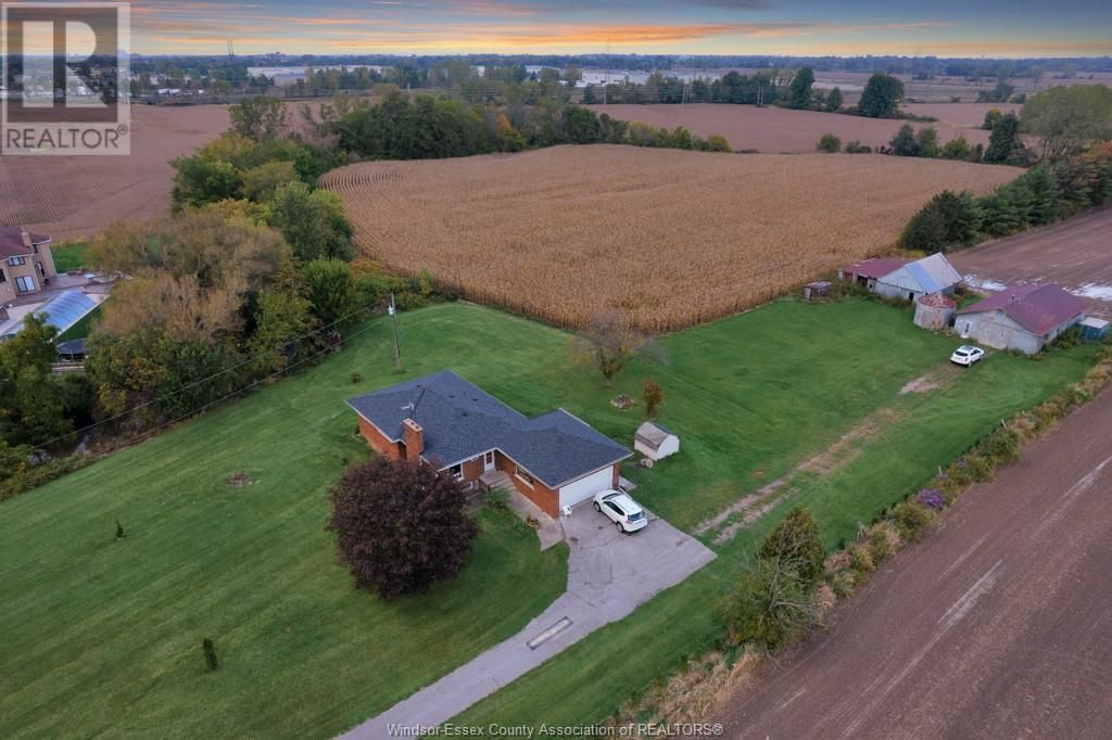 Main Photo: 3650 LAUZON ROAD in Windsor: Agriculture for sale : MLS®# 21019747