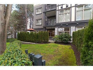 """Photo 10: 108 4885 VALLEY Drive in Vancouver: Quilchena Condo for sale in """"MACLURE HOUSE"""" (Vancouver West)  : MLS®# V884560"""
