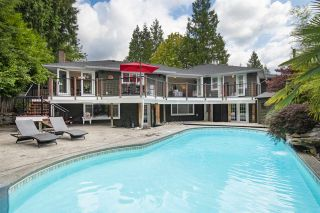 Photo 39: 777 KILKEEL PLACE in North Vancouver: Delbrook House for sale : MLS®# R2486466
