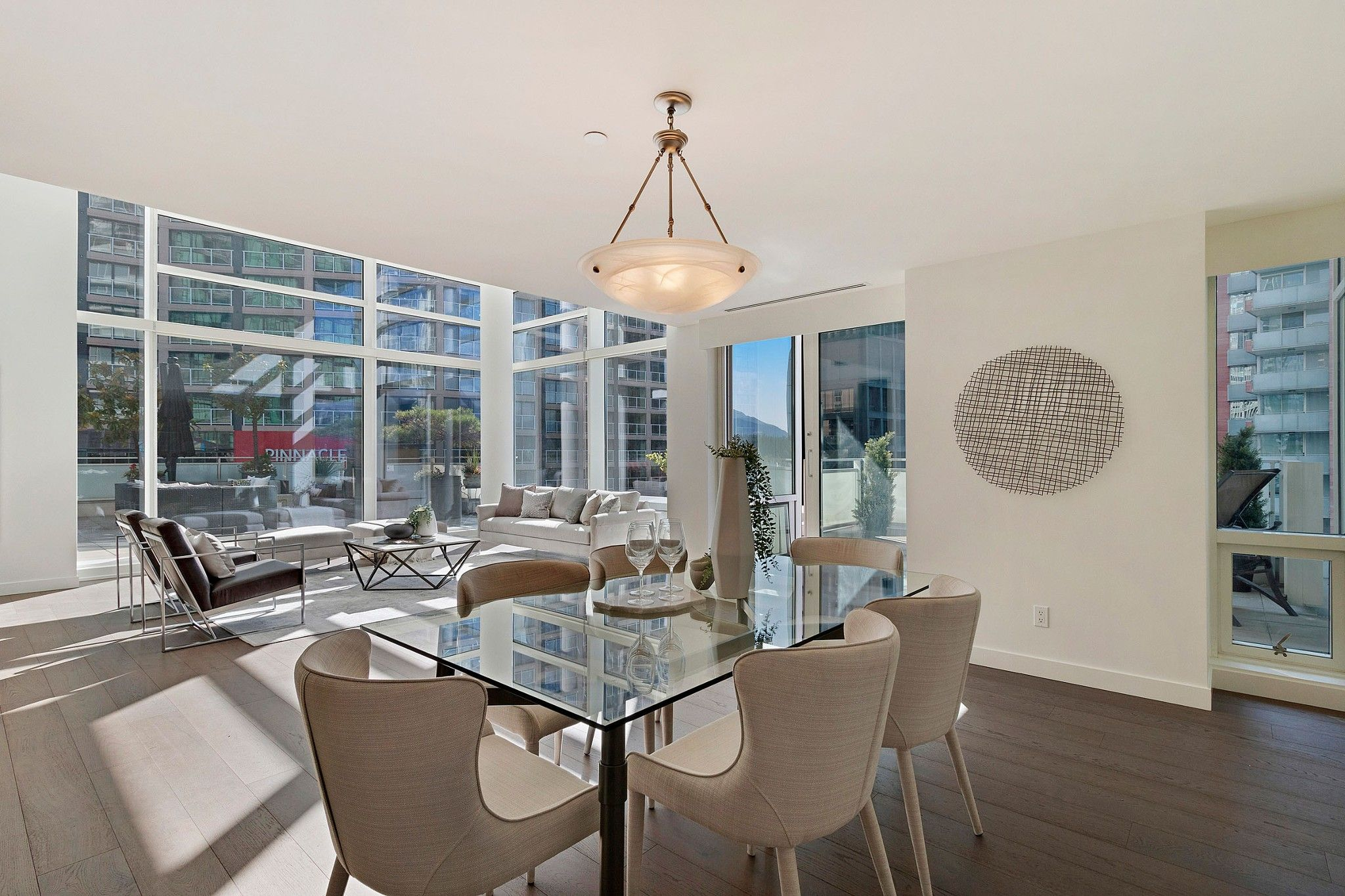"Photo 13: Photos: 504 1139 W CORDOVA Street in Vancouver: Coal Harbour Condo for sale in ""Two Harbor Green"" (Vancouver West)  : MLS®# R2398290"