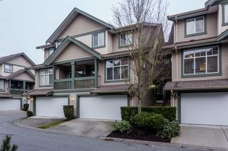 "Photo 1: 30 6050 166 Street in Surrey: Cloverdale BC Townhouse for sale in ""Westfield"" (Cloverdale)  : MLS®# R2244806"