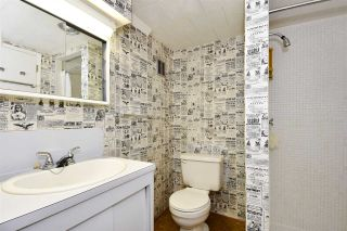 Photo 18: 1658 W 58TH Avenue in Vancouver: South Granville House for sale (Vancouver West)  : MLS®# R2262865