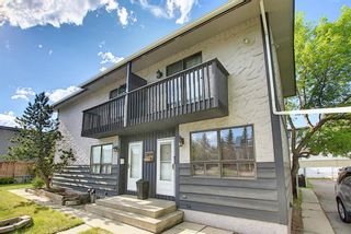 Main Photo: 2 2804 17 Avenue SW in Calgary: Shaganappi Row/Townhouse for sale : MLS®# A1116164