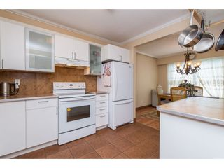 """Photo 7: 12 32817 MARSHALL Road in Abbotsford: Central Abbotsford Townhouse for sale in """"Compton Green"""" : MLS®# R2373757"""