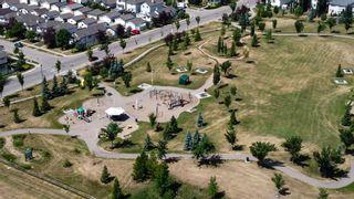 Photo 43: 134 279 SUDER GREENS Drive in Edmonton: Zone 58 Condo for sale : MLS®# E4265097