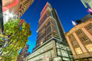 Main Photo: 4007 777 RICHARDS Street in Vancouver: Downtown VW Condo for sale (Vancouver West)  : MLS®# R2620527