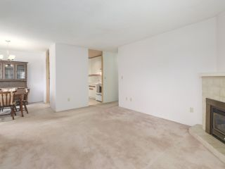 """Photo 6: 302 625 HAMILTON Street in New Westminster: Uptown NW Condo for sale in """"CASA DEL SOL"""" : MLS®# R2478937"""